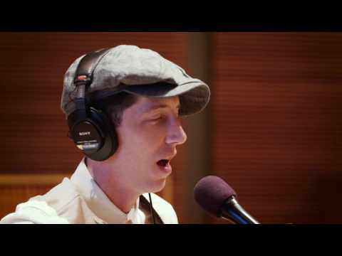 Pokey LaFarge - Bad Dreams (Live on The Current)