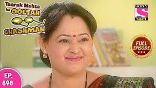 Taarak Mehta Ka Ooltah Chashmah - Full Episode 898 - 9th January, 2018