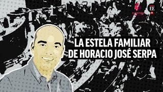 Horacio José Serpa y su estela familiar - El Espectador