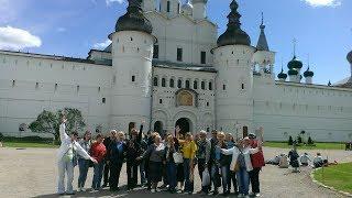 Отзывы и Фото с Автобусных Туров по России | Туристическая Компания Город Путешествий Москва