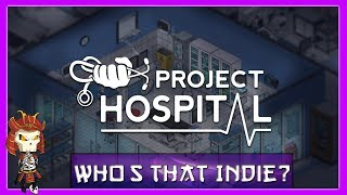 PROJECT HOSPITAL Gameplay Impression   Hospital Tycoon Management Game  