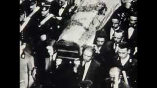 La vida del dictador Italiano Benito Mussolini [Documental]
