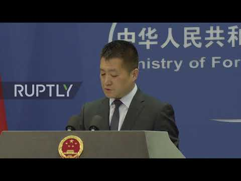 China: Bus accident kills 36 in North Korea