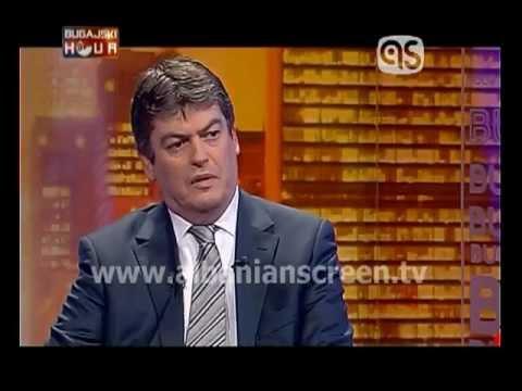 Bugajski Hour, i ftuar z. Bamir Topi - 28.02.2013