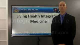 Living Health Integrative Medicine | Annapolis Maryland Holistic Healthcare