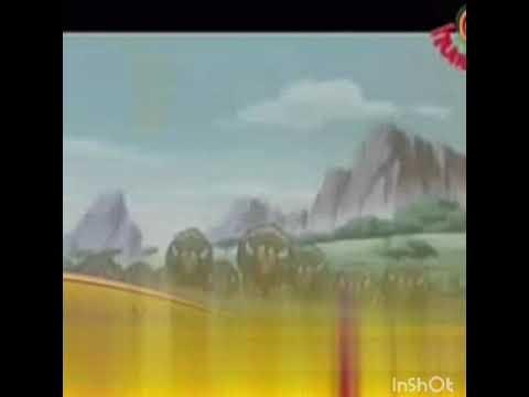Pokemon movie 1 Mewtwo ka badla/Mewtwo strikes back! Trailer 2