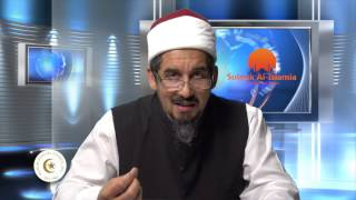 Sulook Al-Islamia with Sh. Riad Fataar on Deen TV - Episode 4