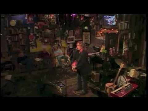 I DON'T NEED YOU ANYMORE - JIM CAMACHO (LIVE AT KULAK'S WOODSHED SUMMER 2013)