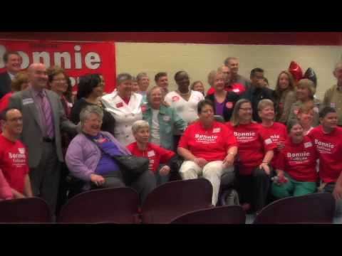 Bonnie Cullison for Maryland House of Delegates, District 19