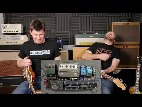 That Pedal Show – Is Chorus Totally Rubbish Or Do We Love It