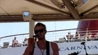 "Lifehouse - ""Sky Is Falling"" BCE 5/1/2011"
