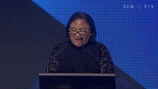 Pacific Music Awards 2019: Lifetime Achievement Award