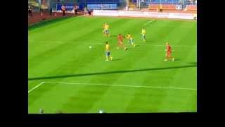 Eintracht Braunschweig gegen SSV Jahn Regensburg