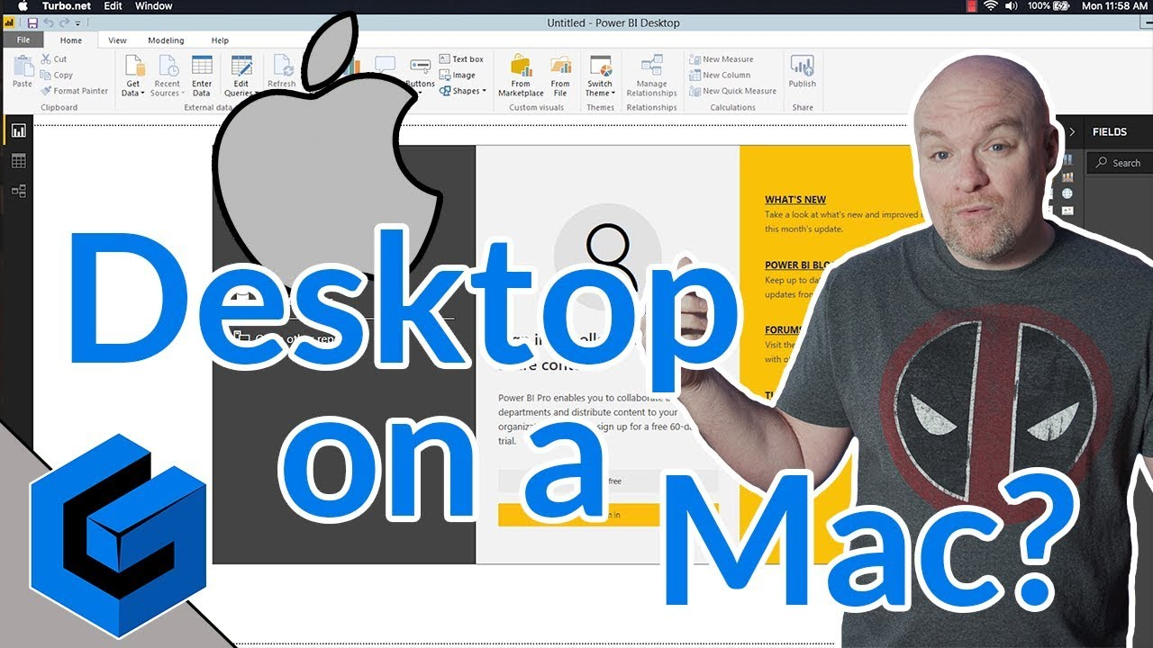 Microsoft Report Builder For Mac