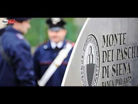 Monte Paschi пытается спастись от национализации