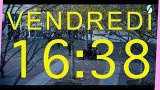 SKAM FRANCE EP.1 S3 : Vendredi 16h38 - L'endroit le plus chanmé du lycée
