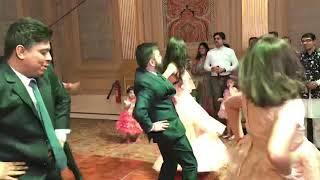 Gallan Goodiyaan and Zingaat :Group Dance(#Tanish)