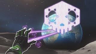 Overwatch - Sombra Hacks the Planet