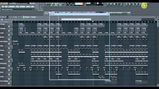 Wale - Bricks Instrumental (Fl Studio Remake)