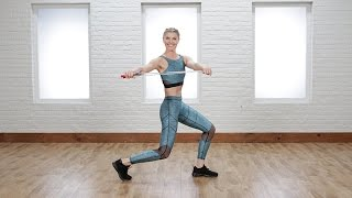 20-Minute Calorie-Torching and Toning Jump Rope Workout | Class FitSugar
