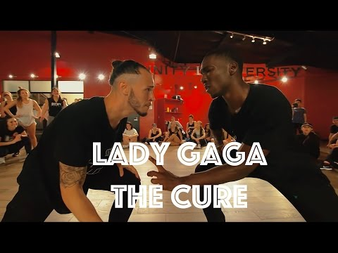 Lady Gaga  The Cure  Hamilt Evans Choreography