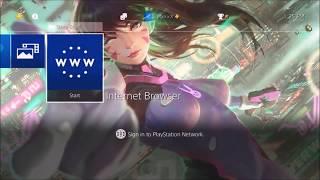 PS4 6.20 WebKit | How To Setup The 6.20 WebKit