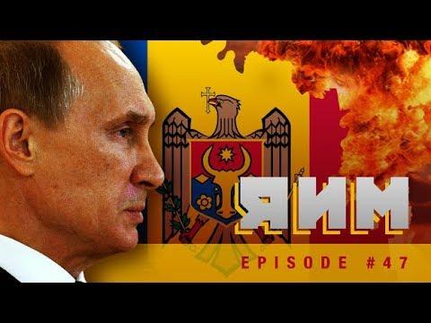 Operation Moldova: A New NATO Anti-Russia War Project