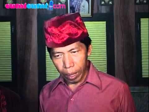 Kiwil Ingin Lepas Dari Karakter Zainuddin MZ - cumicumi.com