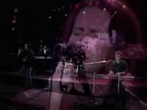 Don Henley The End of Innocence Live at Farm Aid 2232