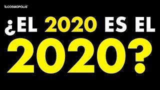 EL PROBLEMA de la DÉCADA del 2020 que NI los EXPERTOS PUEDEN RESPONDER