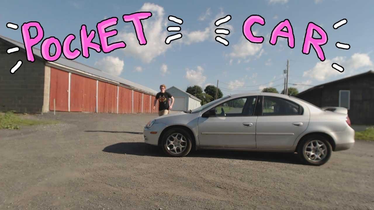 Pocket Car