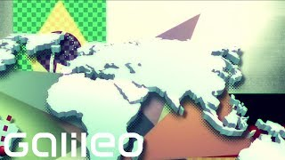 Germany meets Brasilien | Galileo