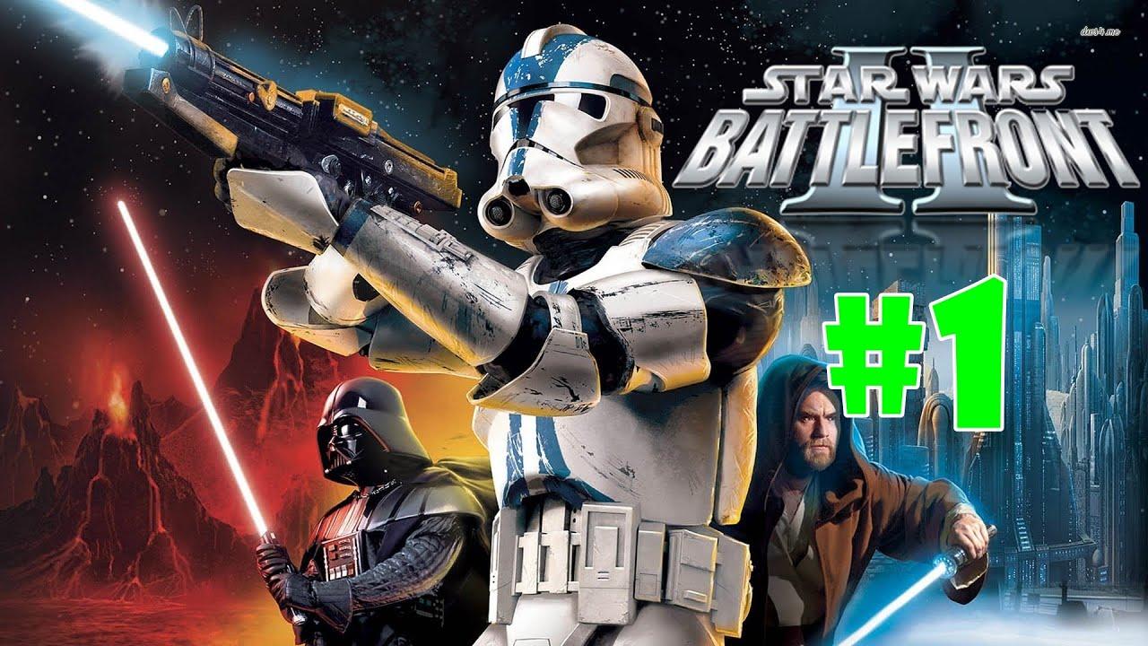 Star wars battlefront 2 ps2 telecharger