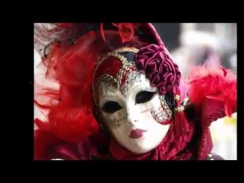 Venedik Maskeleri Youtube