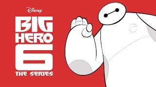 Nhạc phim Big Hero 6 | Fall Out Boy - Immortals