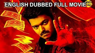 English Dubbed Movie - Indian Avenger - The Leader -  Vijay Latest Megahit Movie | EXCLUSIVE