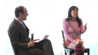 Margaret Cho Imitating Kim Jong IL & Her Mom