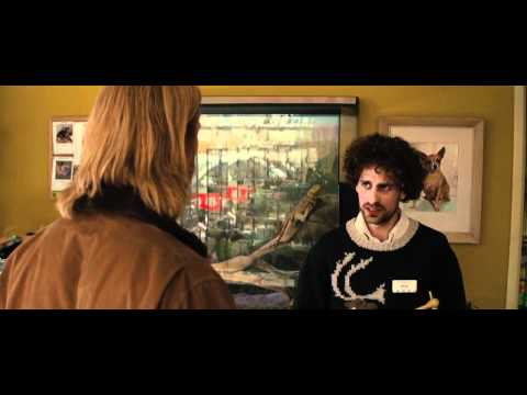 'Thor' actor Isaac Kappy dies in Arizona at age 42