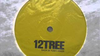 12 Tree - Back In Town Again (R.I.P Mix) - (oldskool speed garage)