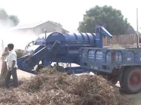Agriculture Thresher by Shree Ganesh Agriculture Works, Jodhpur