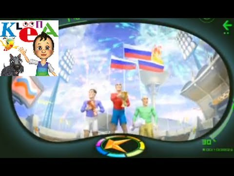 Мультфильм о флаге гербе