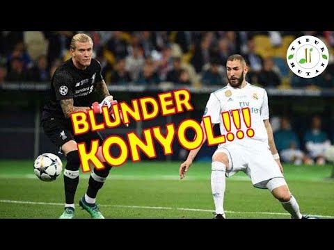 5 Fakta Menarik Laga Final Liga Champions 2018