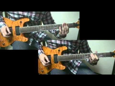 Sum 41 - Fat Lip (Guitar Cover ★ Lead And Rhythm)