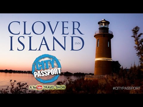 Clover Island Inn - Hotel With The Best View in Kennewick, Washington