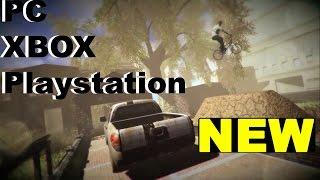 Introducing BMX Ride New PC Bmx Game!