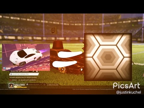 Rocket League best trade ever #4 Cert hexed for Endo !!!!
