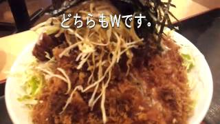 新習志野メルクスのとんかつ大和楽のデカ盛りメニューは凄かった!!
