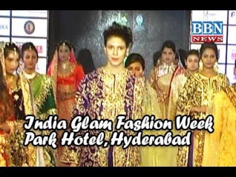 India Glam Fashion Week-Season 2 Kick Starts At Part Hotel, Hyderabad | BBN NEWS