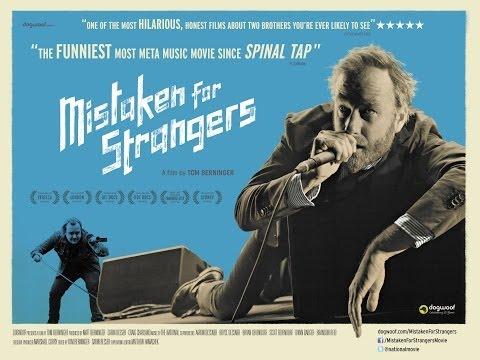 Mistaken For Strangers - Official Trailer
