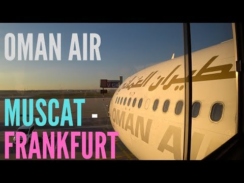 #55-travel-to-germany🇩🇪|-oman-air-(muscat-to-frankfurt)